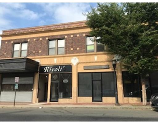 43-57 Springfield St, Chicopee, MA 01013