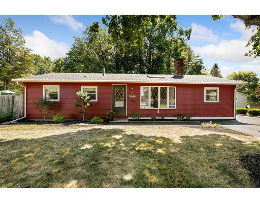108 French Rd, Rockland, MA 02370