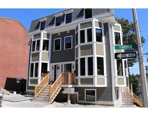 9 Cedar St 2, Boston, MA 02119
