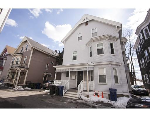 8 Buckley Ave, Boston, MA 02130