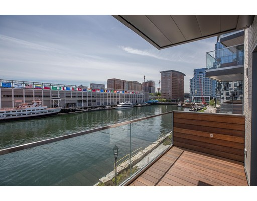 300 Pier 4 Boulevard #3I Floor 3