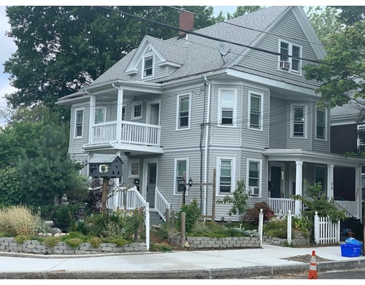 109-111 Lawrence St, Malden, MA 02148