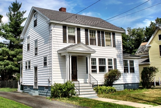 17 Holly Ave, Greenfield, MA<br>$125,000.00<br>0.18 Acres, 3 Bedrooms
