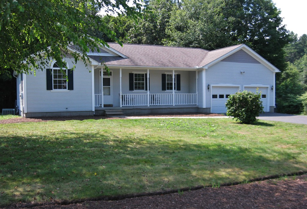 Residential Homes and Real Estate for Sale in Belchertown