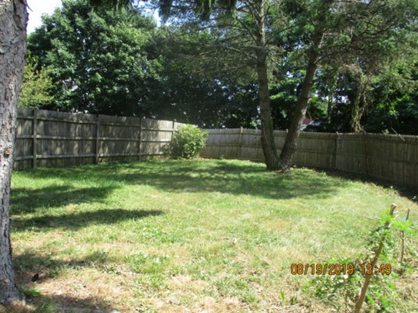 156 1/2 court Plymouth MA 02360
