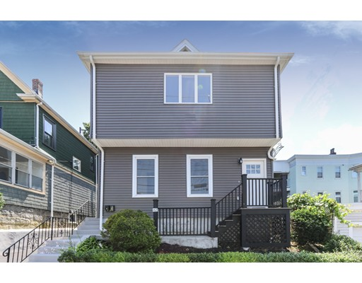 47 Metropolitan Ave, Boston, MA 02131