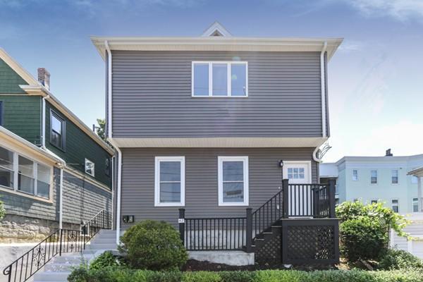 47 Metropolitan Ave, Boston, MA, 02131, Roslindale Home For Sale