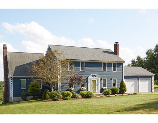 48 Bacon Hill Rd, Spencer, MA 01562