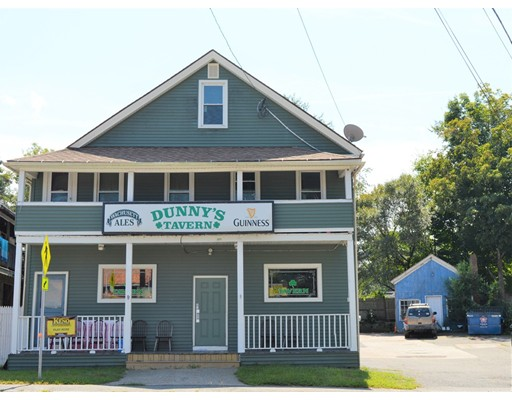 291 E Main St, East Brookfield, MA 01515