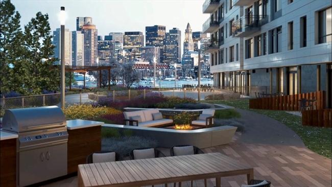 Wondrous 99 Sumner Boston Ma 02128 Interior Design Ideas Grebswwsoteloinfo