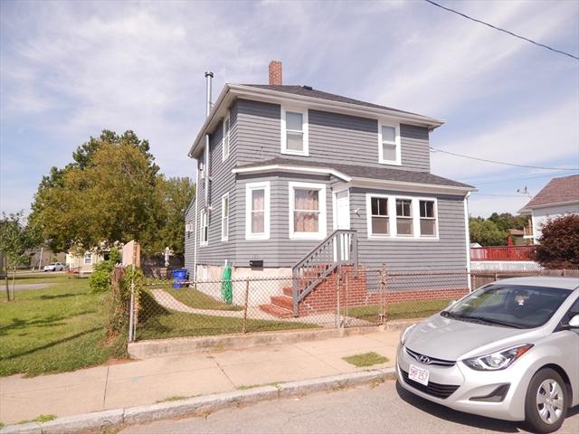 153 GARFIELD Street Fall River MA 02721