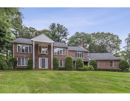 6 Ridge Road, Norfolk, MA 02056