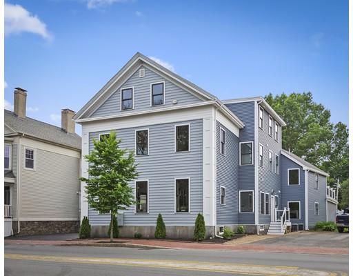 116 Bridge Street 1, Salem, MA 01970