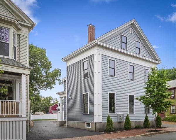 116 Bridge Street, Salem, MA, 01970, Salem Neck  Home For Sale