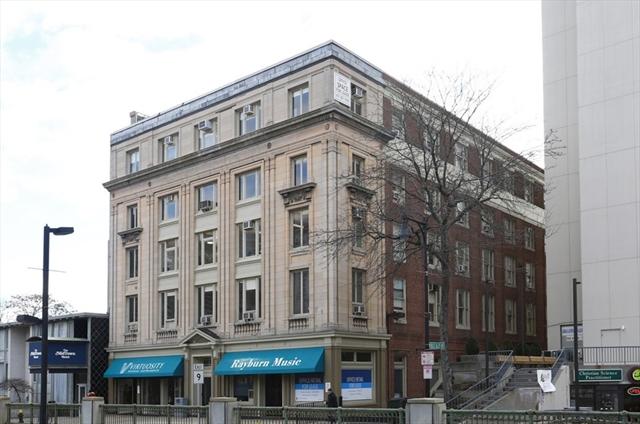 236 Huntington Avenue Boston MA 02115
