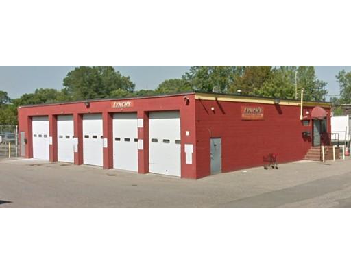 210 N Cary St, Brockton, MA 02302