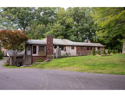 43 Howard Ter, Leicester, MA 01611