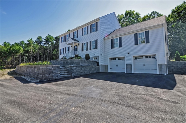 40 River Road Marion MA 02738
