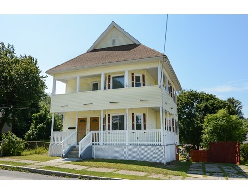 6 Mildred Ave, Worcester, MA 01603