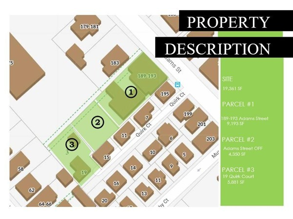189-193 Adams, Newton, MA, 02458,  Home For Sale