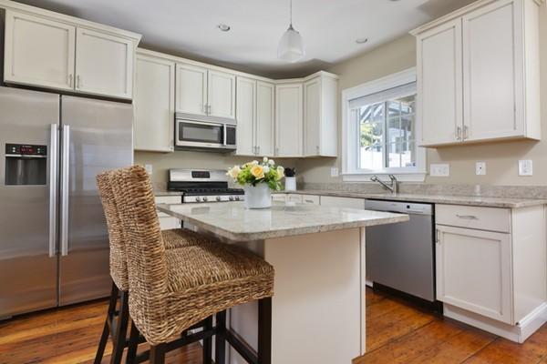 20 Allston Street, Boston, MA, 02129, Charlestown Home For Sale