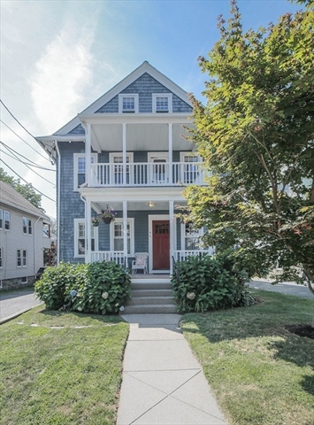 96 Langdon Ave, Watertown, MA, 02472, East Watertown  Home For Sale