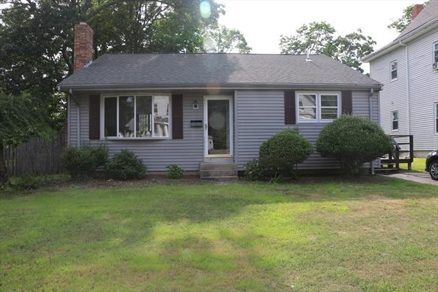 41 Perry Avenue Brockton MA 02302
