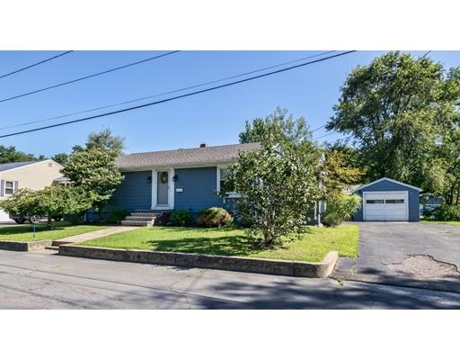 31 Brookside Ave, Danvers, MA 01923