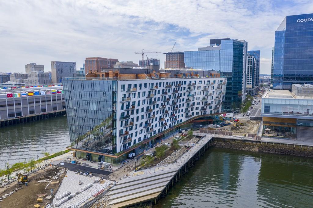 Photo of 300 Pier 4 Blvd Boston MA 02210