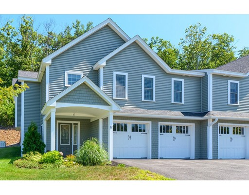 17 Honeycrisp Way 17, Sterling, MA 01564