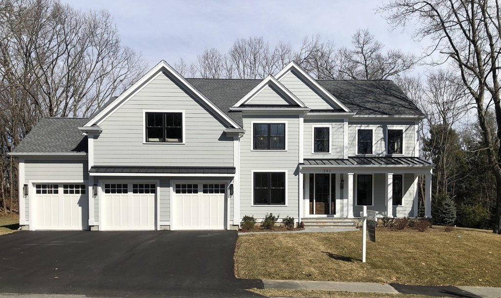 Photo of 241 Lowell Rd Wellesley MA 02481