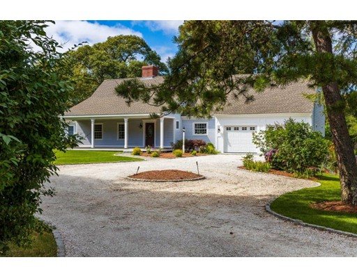 76 Uncle Venies Rd, Harwich, MA 02645