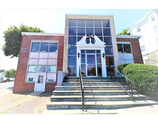 585 Pleasant Street, Malden, MA 02148