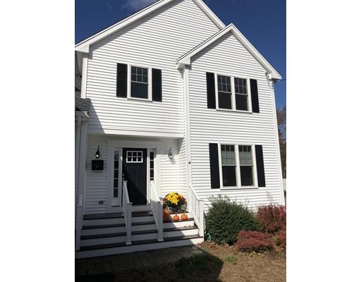 37 Granite St, Foxboro, MA 02035