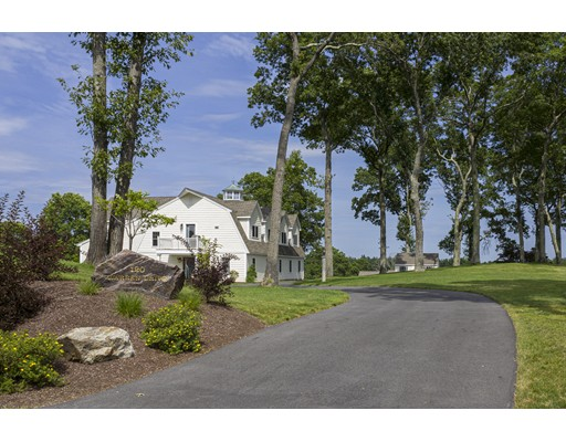 120 Warren Drive, Norfolk, MA 02056