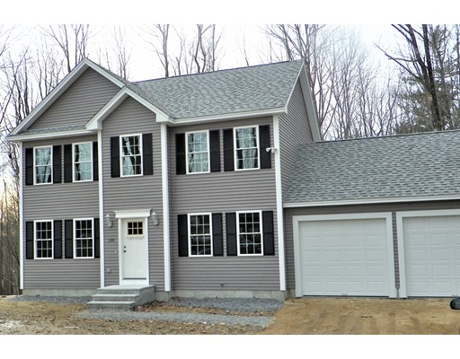 26 Front Place, Winchendon, MA 01475