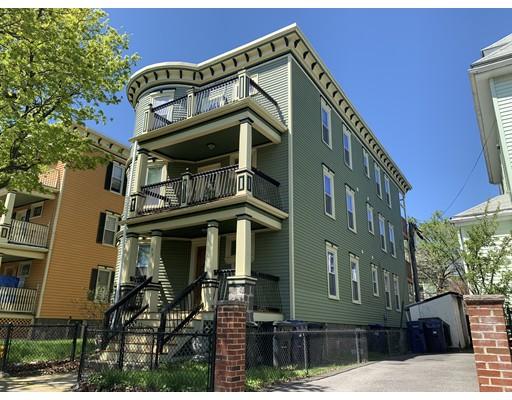 17 Pleasant Street, Boston, MA 02125