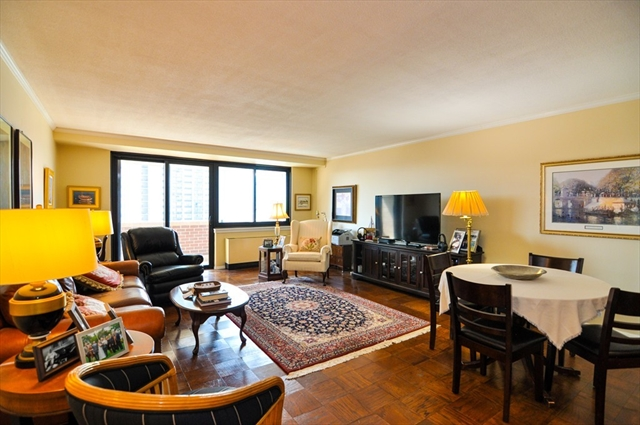 2 Hawthorne Place, Boston, MA, 02114, West End Home For Sale