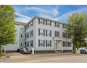 75 Cabot St #14, Beverly, MA 01915