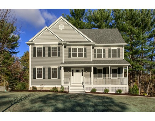 21 Green Meadow Dr, Wilmington, MA 01887
