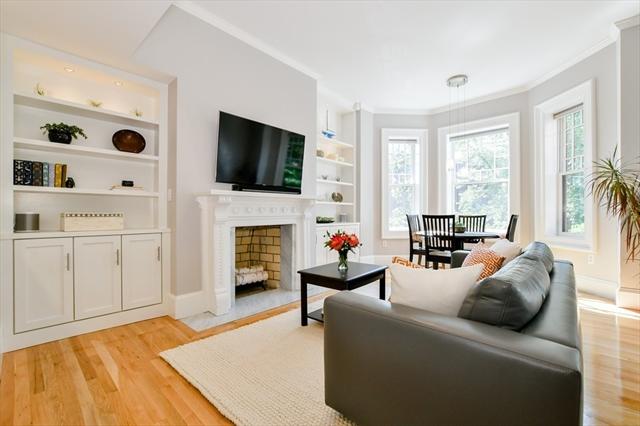 373 Marlborough Street Boston MA 02115
