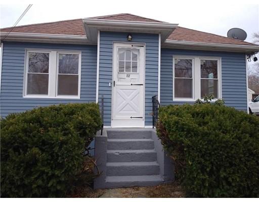 88 Terrace Ave, Pawtucket, RI 02860