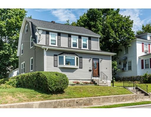 64 Richards St, Lowell, MA 01850
