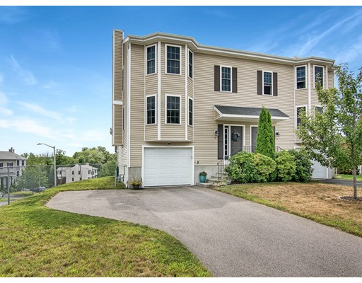 1A Holly Terrace, Worcester, MA 01607