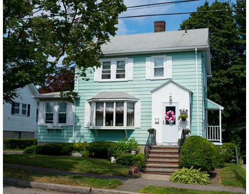243 Wilson Ave, Quincy, MA 02170