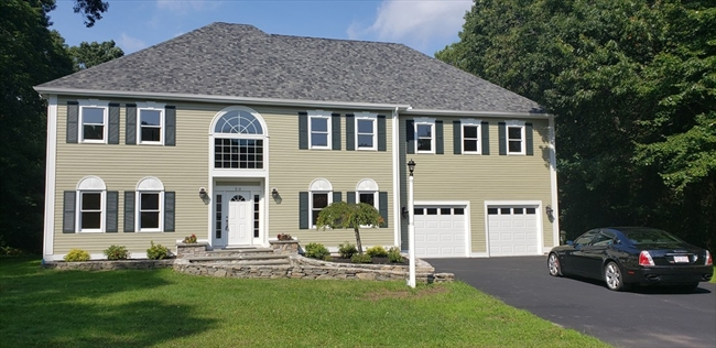 50 Boxwood Lane Bridgewater MA 02324
