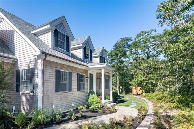14 North Bog Road Edgartown MA 02539