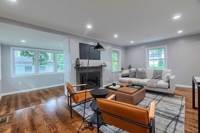 31 Oak Hill Drive Arlington MA 02474