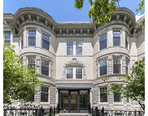 1240 Beacon Street 3, Brookline, MA 02446