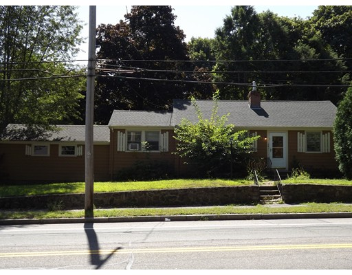 481 COMMERCIAL ST, Weymouth, MA 02188